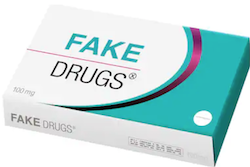 fake drugs